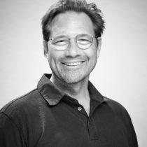 Roger Bahcic - Bildbearbeiter und LIthograf